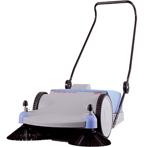 Power Sweeper