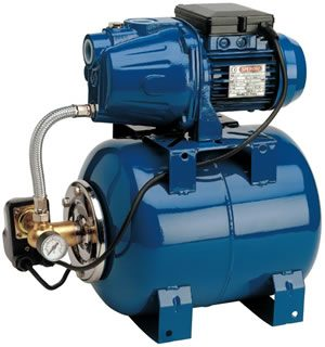 Shallow Well (Overground) Pumps & Sets