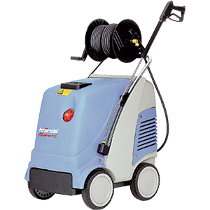Hot Water High Pressure Cleaners
