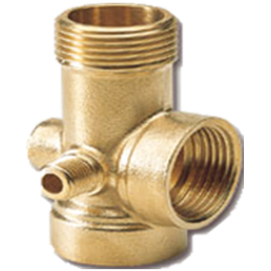 5 Way valve