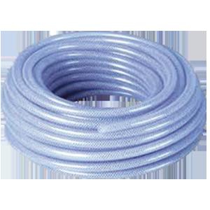 Braided hose